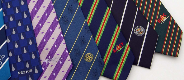 essentially ties custom designed neckwear